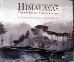 In the shadows of the Himalaya
