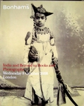 Bonham India and Beyond in Books and photography[10/08]