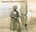 Afghanistan observed 1830-1920