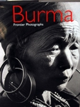 Burma Frontier Photographs 1918-1935. The J.H. Green coll.