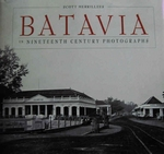 BATAVIA in 19th Century Photographs