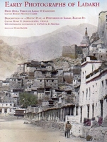 Early photographs of Ladakh