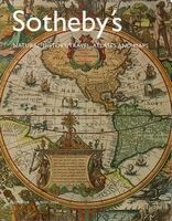SOTHEBYS, Natural History, Travel, Atlasses and Maps[5/2004]