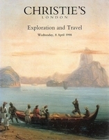 Christie's, Exploration and Travel[04/98]