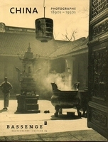 CHINA Photographs 1890s-1950s