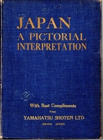 Japan  A pictorial interpretation