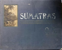 Kleingrothe, SUMTRA'S OK (with jungle river on cover)