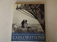 Explorations Royal Geographical Society