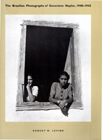 The Brazilian photographs of Genevieve Naylor, 1940-1942