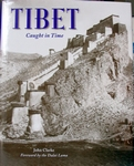 Tibet Caught in Time