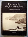 Photography:the first eighty years
