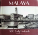MALAYA 500 early postcards